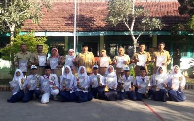 Sederet Prestasi MTsN 4 Madiun Dalam Ajang KSM & Porseni MTs 2019