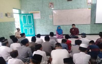 Pondok Ramadhan MTsN 4 Madiun 1440 H